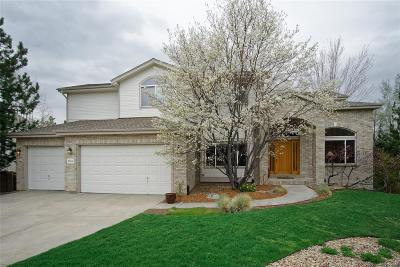 Lakewood Single Family Home Under Contract: 1934 South Routt Court