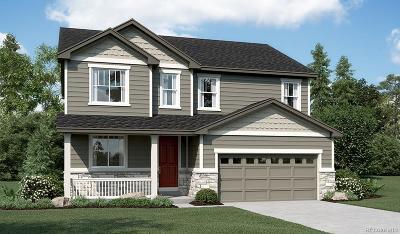 Frederick Single Family Home Active: 6305 Empire Avenue