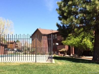 Lakewood Condo/Townhouse Active: 205 Wright Street #306