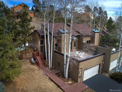 Evergreen Condo/Townhouse Under Contract: 30563 Sun Creek Drive