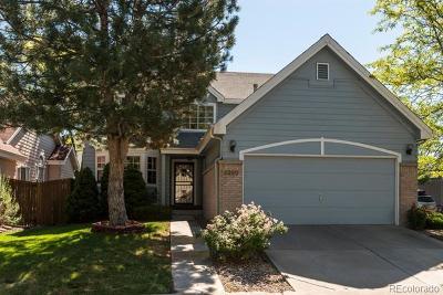Aurora Single Family Home Active: 2290 South Joliet Way