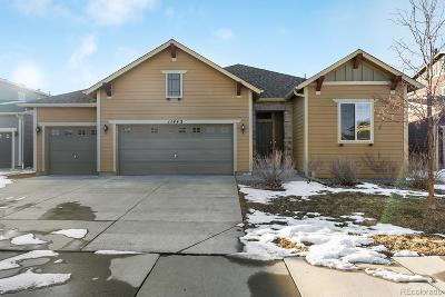 Parker, Franktown Single Family Home Active: 11443 Lovage Way