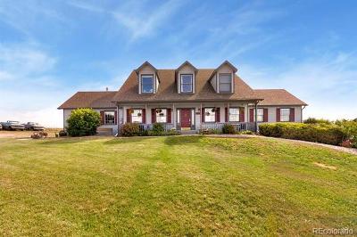 Single Family Home Active: 716 Maureen Road