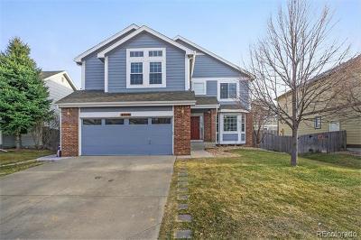 Firestone Single Family Home Active: 6920 Summerset Avenue