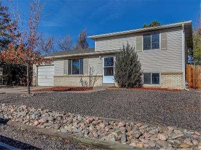 Aurora CO Single Family Home Active: $290,000