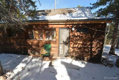 Golden Single Family Home Active: 145 Wonder Trail
