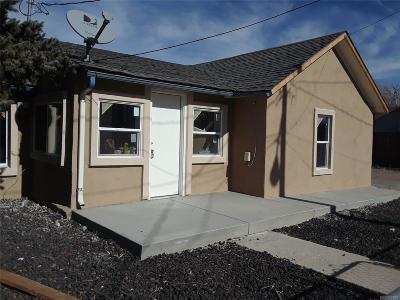 Fountain Single Family Home Under Contract: 417 East Iowa Avenue