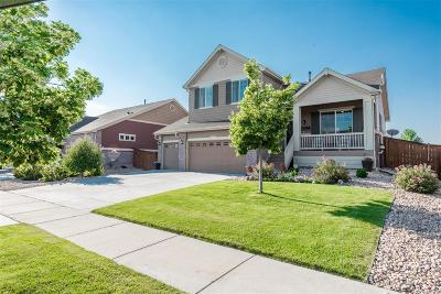 Aurora CO Single Family Home Active: $400,000