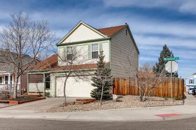 Littleton CO Single Family Home Active: $339,900