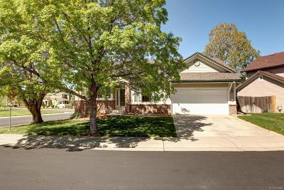 Parker CO Single Family Home Active: $428,900