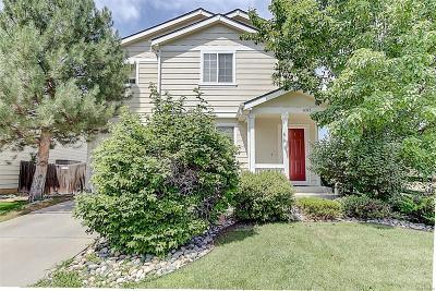 Denver Single Family Home Active: 4315 West Kenyon Avenue