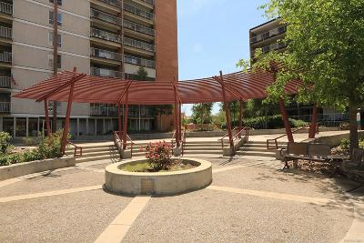 Denver Condo/Townhouse Active: 4800 Hale Parkway #102N