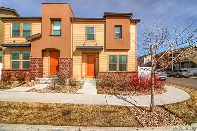 Broomfield Condo/Townhouse Active: 8451 Sheps Way
