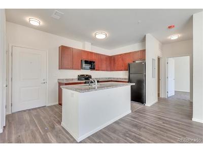 Lakewood Rental Active: 1230 Pierce Street #104