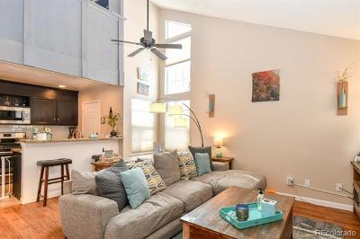 Arvada Condo/Townhouse Active: 8350 West 87th Drive #A