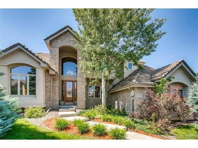 Lone Tree CO Single Family Home Active: $869,000