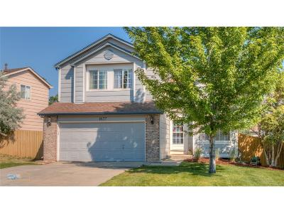 Superior Single Family Home Under Contract: 1427 Hyacinth Way