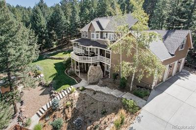 Morrison Single Family Home Active: 6024 Meadow Drive