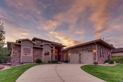 Lakewood Single Family Home Active: 939 Arbutus