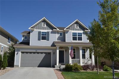 Erie Single Family Home Active: 164 Maxwell Circle