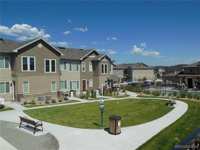 Arvada Condo/Townhouse Active: 15446 West 64th Loop #D