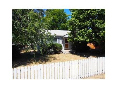 Englewood Single Family Home Under Contract: 4477 South Acoma Street
