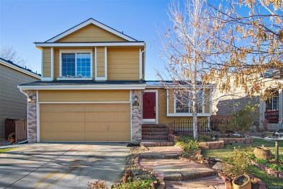 Highlands Ranch Single Family Home Active: 975 Timbervale Trail