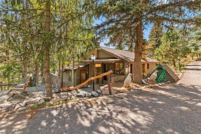 Conifer, Evergreen Single Family Home Active: 7248 Willa Lane