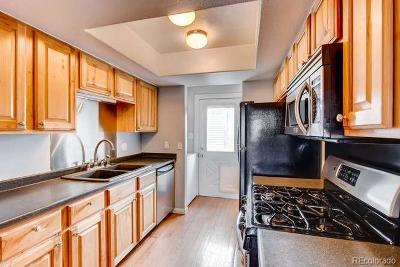 Lakewood Condo/Townhouse Under Contract: 12875 West Alameda Drive