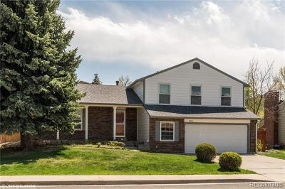 Broomfield Single Family Home Active: 3244 West 11th Avenue Drive