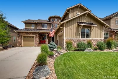 Parker Single Family Home Active: 11548 Pine Canyon Lane