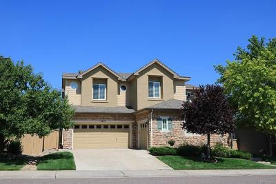 Highlands Ranch Single Family Home Active: 2675 Shadecrest Place