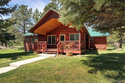 Buena Vista Single Family Home Active: 36505 Us Highway 24