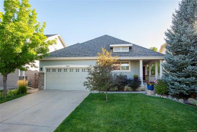Parker Single Family Home Under Contract: 9883 Centre Circle