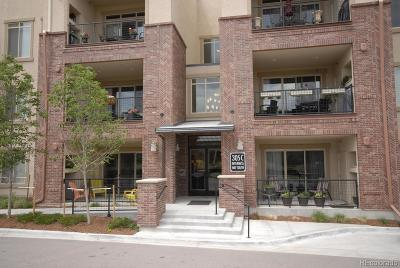 Englewood Condo/Townhouse Under Contract: 305 Inverness Way #305
