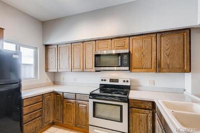 Castle Rock CO Rental Active: $1,625