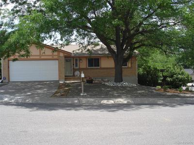 Lakewood Single Family Home Active: 12142 West Atlantic Drive