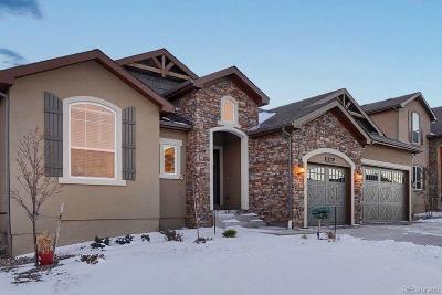 Peyton Single Family Home Active: 12739 Mt Oxford Place