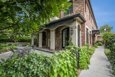Denver Single Family Home Under Contract: 420 Clayton Street