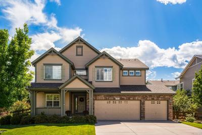 Littleton CO Single Family Home Active: $569,500