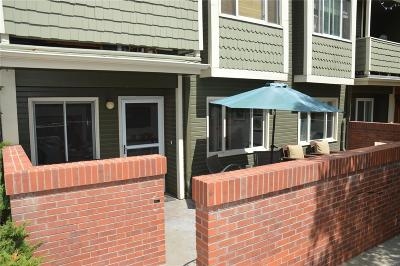 Boulder Condo/Townhouse Active: 2201 Pearl Street #42