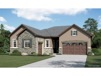 Southshore Single Family Home Active: 7413 South Scottsburg Way