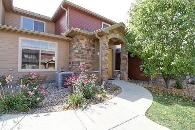 Highlands Ranch Condo/Townhouse Active: 8565 Gold Peak Drive #B