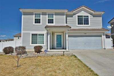 Fountain Single Family Home Under Contract: 7762 Lantern Lane
