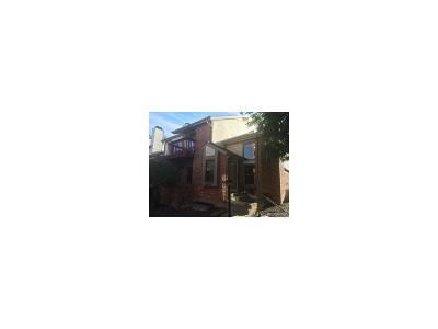 Aurora Condo/Townhouse Active: 4229 South Granby Way #E