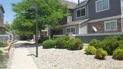 Broomfield Condo/Townhouse Active: 14300 Waterside Lane #U3
