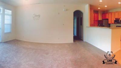 Castle Rock CO Condo/Townhouse Active: $263,500