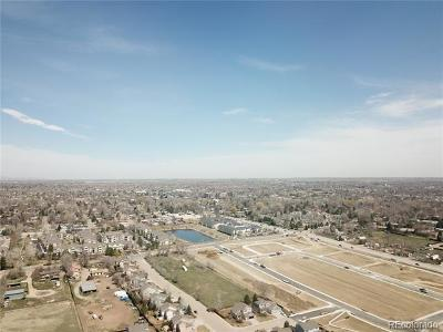 Longmont Residential Lots & Land Active: 2459 9th Avenue
