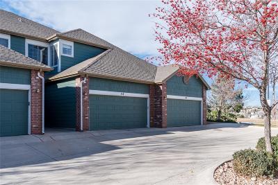 Superior Condo/Townhouse Under Contract: 2855 Rock Creek Circle #112