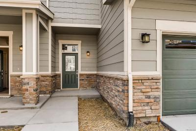 Douglas County Condo/Townhouse Active: 12275 Stone Timber Ct